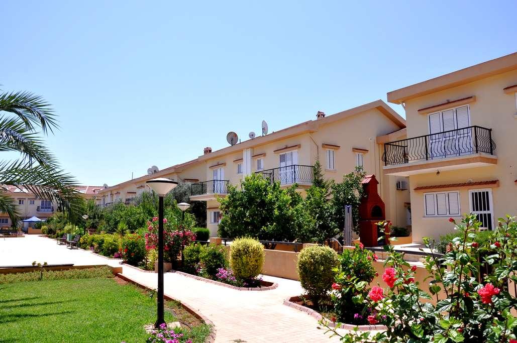 Недвижимость на Кипре от Застройщика
